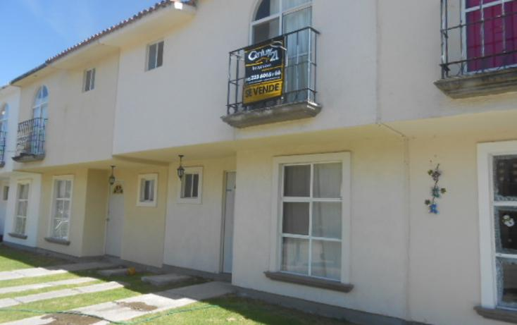 Foto de casa en venta en  , valle real residencial, corregidora, querétaro, 1702416 No. 02
