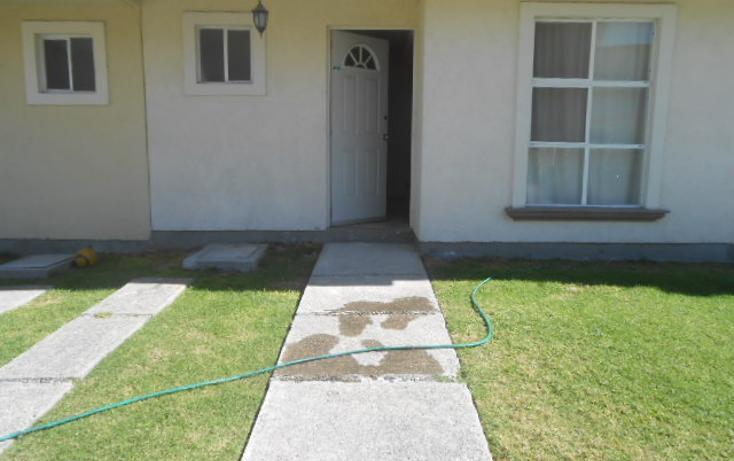 Foto de casa en venta en  , valle real residencial, corregidora, querétaro, 1702416 No. 03