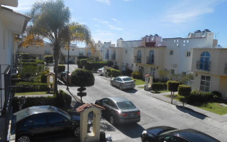 Foto de casa en venta en avenida candiles 303 casa 121 , valle real residencial, corregidora, querétaro, 1702416 No. 04
