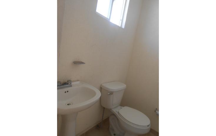 Foto de casa en venta en  , valle real residencial, corregidora, querétaro, 1702416 No. 11
