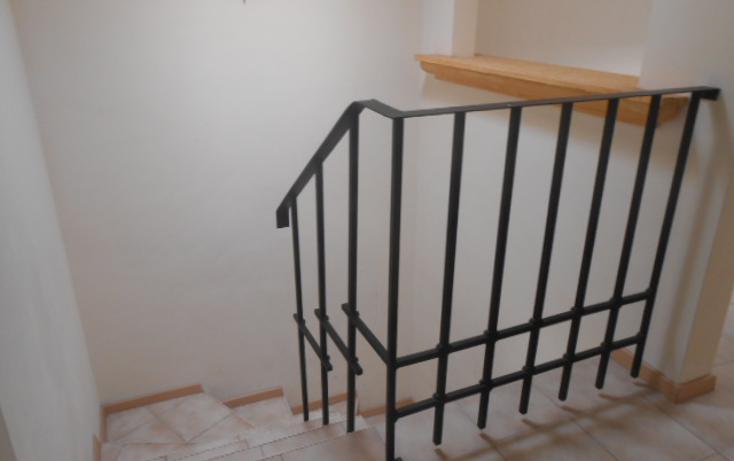 Foto de casa en venta en  , valle real residencial, corregidora, querétaro, 1702416 No. 23