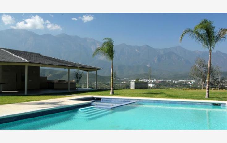Foto de casa en venta en avenida caranday n/a, mirador, monterrey, nuevo león, 703764 No. 04