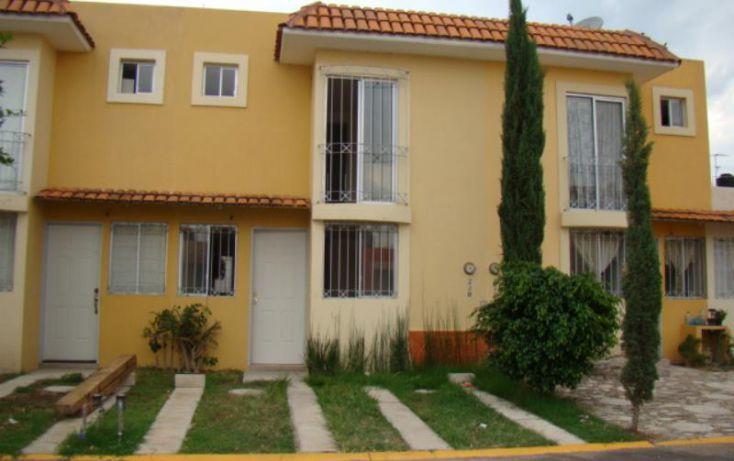 Foto de casa en venta en avenida casa blanca, real de tesistán, zapopan, jalisco, 1208741 no 01