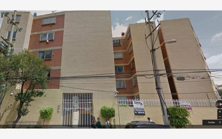 Foto de departamento en venta en avenida centenario 407, nextengo, azcapotzalco, distrito federal, 2850814 No. 02