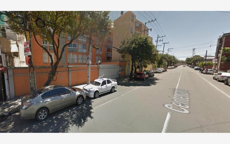 Foto de departamento en venta en avenida centenario 419, nextengo, azcapotzalco, distrito federal, 2820010 No. 02