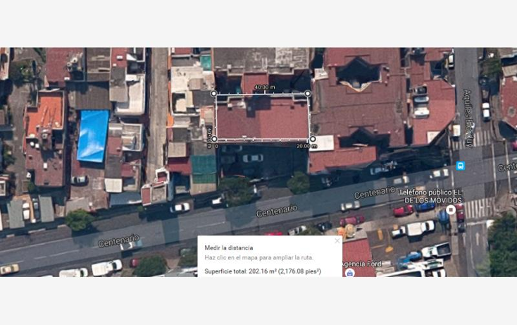 Foto de departamento en venta en avenida centenario 419, nextengo, azcapotzalco, distrito federal, 2820010 No. 05