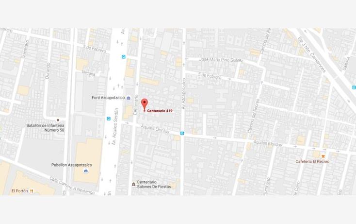 Foto de departamento en venta en avenida centenario 419, nextengo, azcapotzalco, distrito federal, 2820010 No. 07