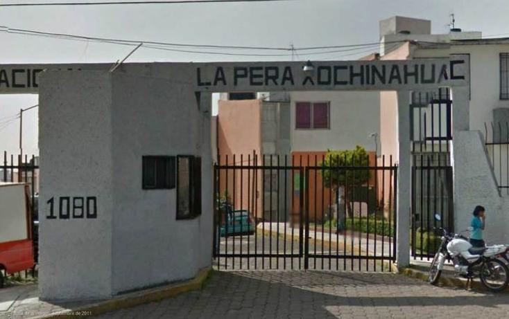 Foto de departamento en venta en avenida centenario , colina del sur, álvaro obregón, distrito federal, 860797 No. 01