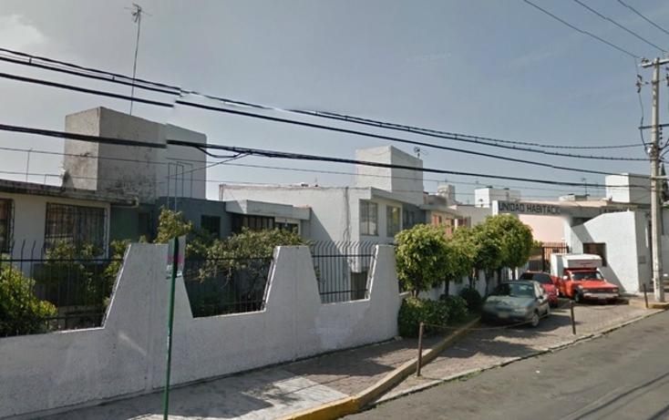 Foto de departamento en venta en avenida centenario , colina del sur, álvaro obregón, distrito federal, 860797 No. 03