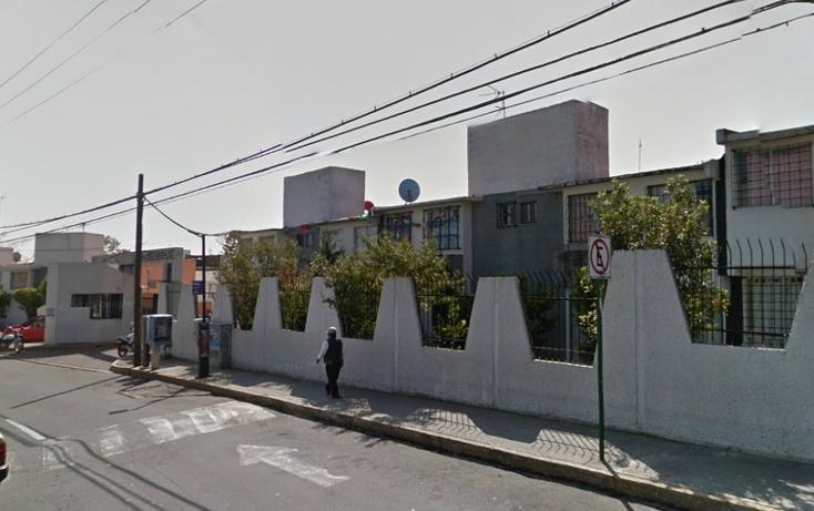 Foto de departamento en venta en avenida centenario , colina del sur, álvaro obregón, distrito federal, 860797 No. 04