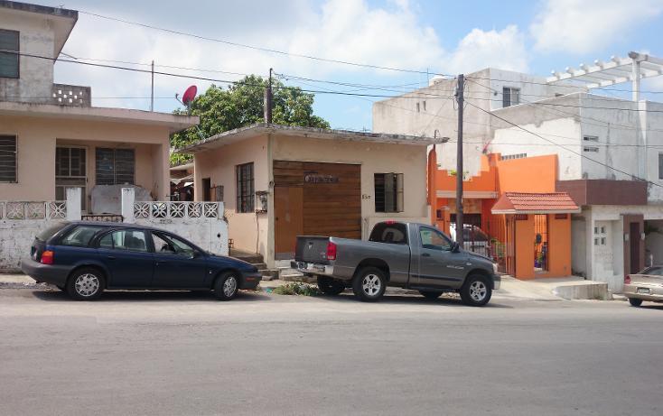 Foto de casa en venta en avenida central 0, luis echeverría alvarez, tampico, tamaulipas, 2648061 No. 01