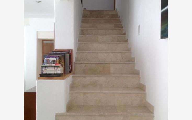 Foto de casa en venta en avenida central 1200, puerta real, zapopan, jalisco, 960429 No. 05