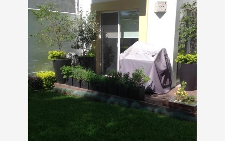 Foto de casa en venta en avenida central 1200, puerta real, zapopan, jalisco, 960429 No. 08