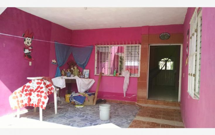 Foto de casa en venta en avenida central, álvaro obregón, san fernando, chiapas, 1703934 no 02