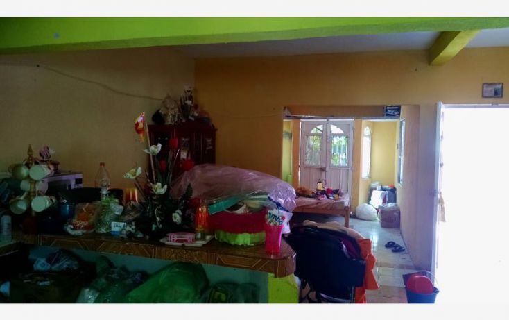 Foto de casa en venta en avenida central, álvaro obregón, san fernando, chiapas, 1703934 no 04