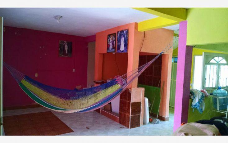 Foto de casa en venta en avenida central, álvaro obregón, san fernando, chiapas, 1703934 no 06