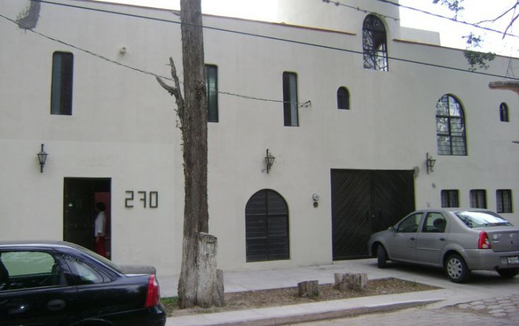 Foto de casa en venta en avenida central, la florida, san luis potosí, san luis potosí, 1005913 no 01
