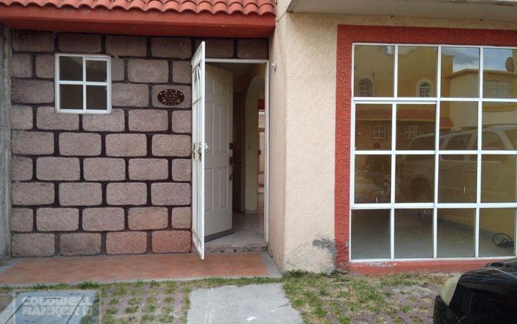 Foto de casa en condominio en venta en  , las américas, ecatepec de morelos, méxico, 1791125 No. 02
