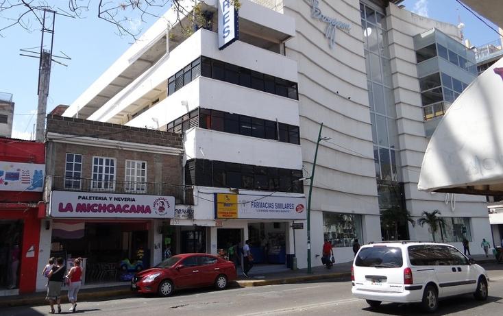 Foto de edificio en venta en avenida central poniente , tuxtla gutiérrez centro, tuxtla gutiérrez, chiapas, 1835964 No. 01