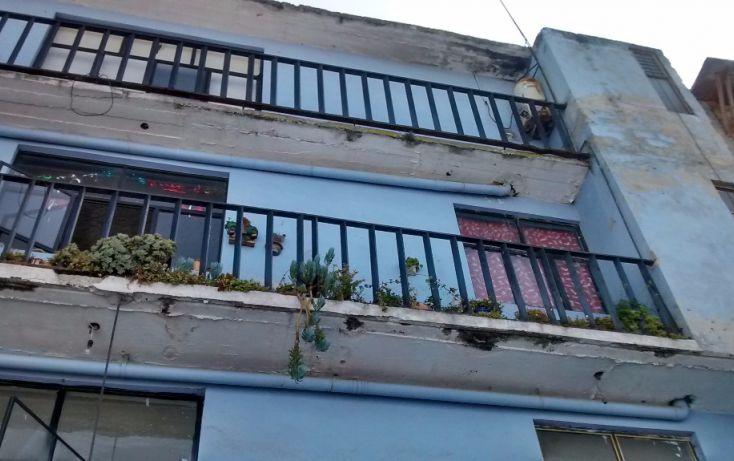 Foto de casa en venta en avenida cerro del chiquihuite lote 10 manzana 23 zona 10, cuautepec barrio alto, gustavo a madero, df, 1718814 no 02