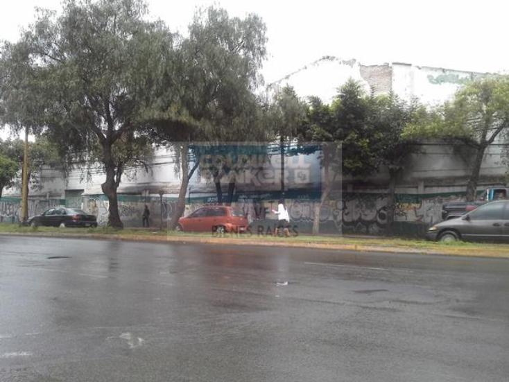Foto de terreno habitacional en venta en avenida ceylan 1, industrial vallejo, azcapotzalco, distrito federal, 738325 No. 02