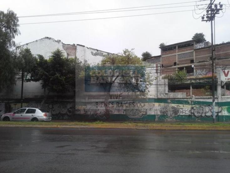 Foto de terreno habitacional en venta en avenida ceylan 1, industrial vallejo, azcapotzalco, distrito federal, 738325 No. 03