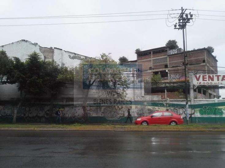 Foto de terreno habitacional en venta en avenida ceylan 1, industrial vallejo, azcapotzalco, distrito federal, 738325 No. 05
