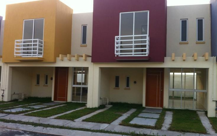 Foto de casa en venta en avenida champagnat , real del valle, tlajomulco de zúñiga, jalisco, 1576835 No. 01