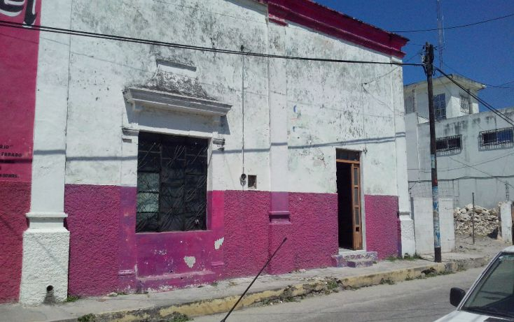 Foto de casa en venta en, avenida, champotón, campeche, 1130261 no 01