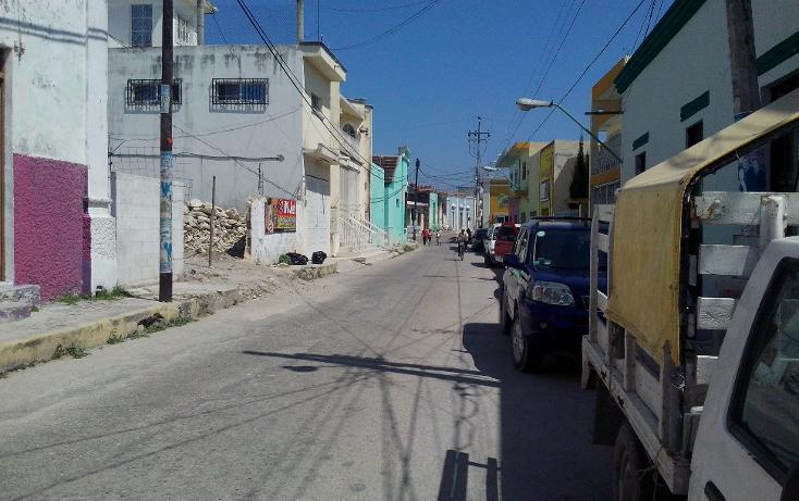 Foto de casa en venta en  , avenida, champotón, campeche, 1130261 No. 02