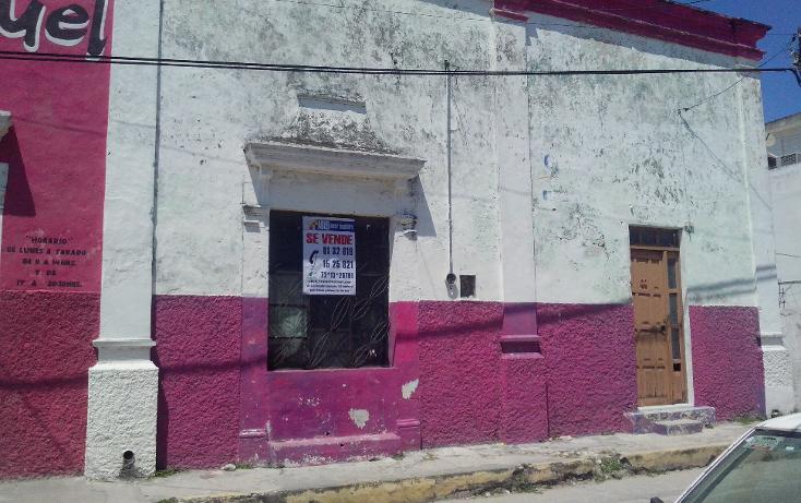 Foto de casa en venta en  , avenida, champotón, campeche, 1130261 No. 16