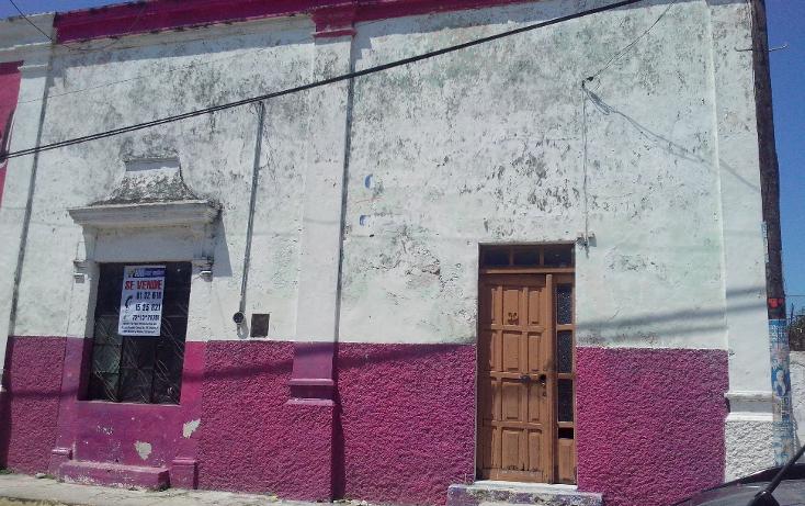 Foto de casa en venta en  , avenida, champotón, campeche, 1130261 No. 17