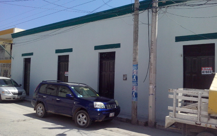 Foto de casa en venta en  , avenida, champotón, campeche, 1130261 No. 19