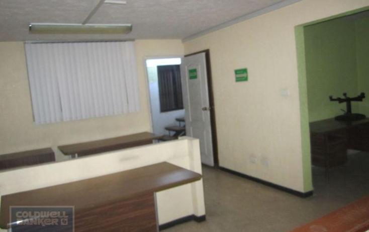 Foto de oficina en renta en avenida chapultepec 00, roma norte, cuauhtémoc, distrito federal, 1992276 No. 08