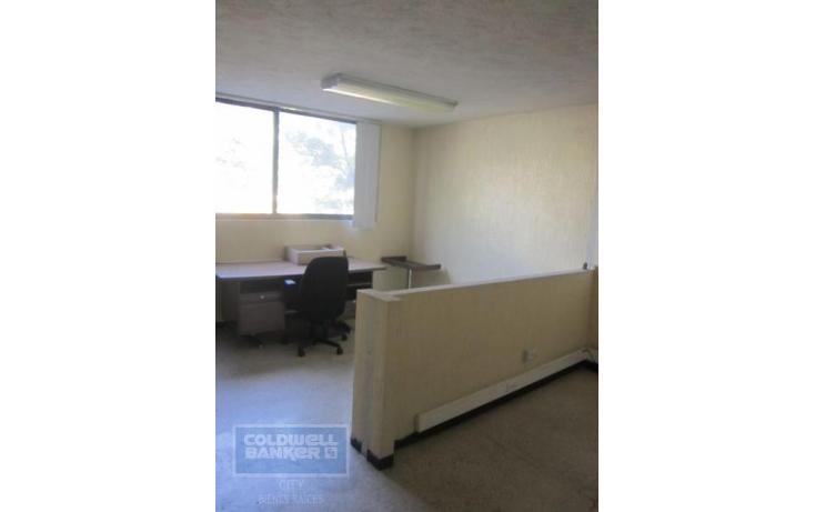 Foto de oficina en renta en avenida chapultepec 00, roma norte, cuauhtémoc, distrito federal, 1992276 No. 14