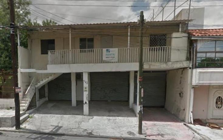 Foto de local en venta en avenida chapultepec 723, caracol, monterrey, nuevo león, 1571132 No. 02