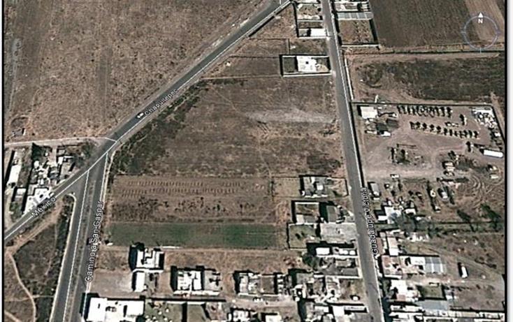 Foto de terreno habitacional en venta en avenida chapultepec sin numero, guadalupe, san mateo atenco, méxico, 1023393 No. 07