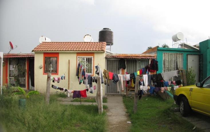 Foto de casa en venta en avenida charreria 615 - 26, paseo de los agaves, tlajomulco de zúñiga, jalisco, 2032946 No. 01