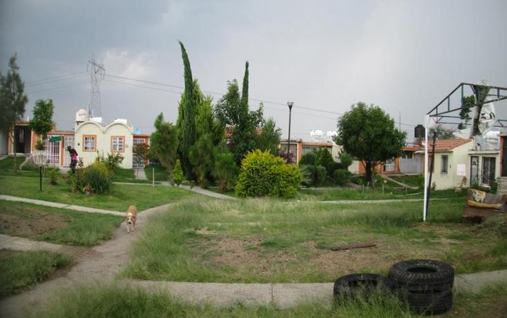 Foto de casa en venta en avenida charreria 615 - 26, paseo de los agaves, tlajomulco de zúñiga, jalisco, 2032946 No. 02