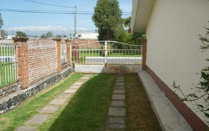 Foto de casa en venta en avenida cholula 222, san pablo tecamac, san pedro cholula, puebla, 394253 No. 04