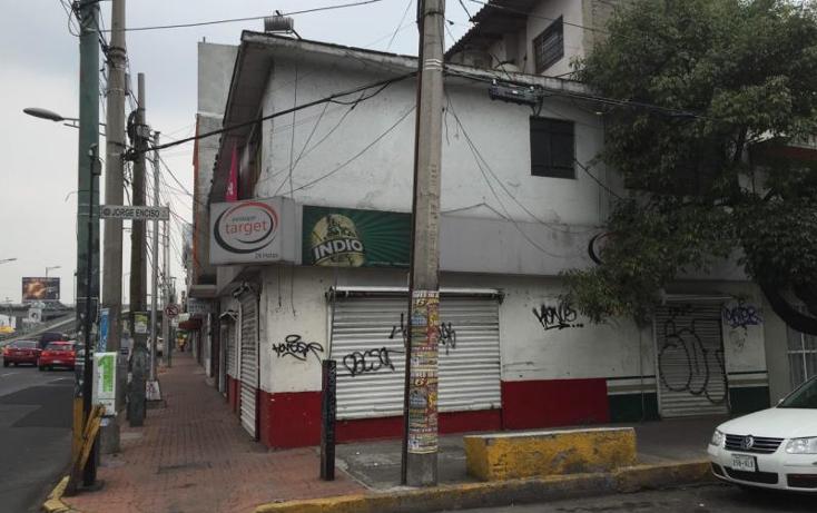Foto de casa en venta en avenida cinco 1, escuadrón 201, iztapalapa, distrito federal, 2660271 No. 01