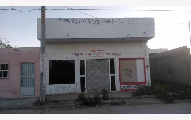 Foto de local en venta en avenida ciruelos lote 3manzana 3, nueva merced, torreón, coahuila de zaragoza, 1401443 No. 01