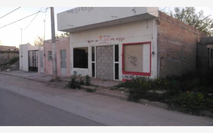 Foto de local en venta en avenida ciruelos lote 3manzana 3, nueva merced, torreón, coahuila de zaragoza, 1401443 No. 02