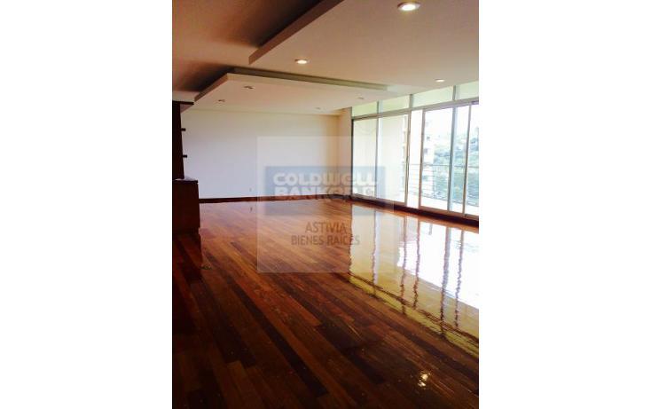 Foto de departamento en venta en avenida club de golf bosque real / edificio ducal , bosque real, huixquilucan, méxico, 1429669 No. 01
