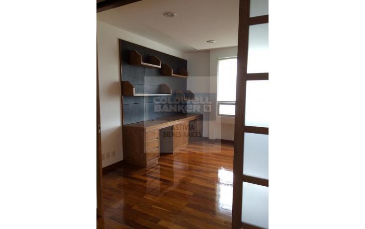 Foto de departamento en venta en avenida club de golf bosque real / edificio ducal , bosque real, huixquilucan, méxico, 1429669 No. 03
