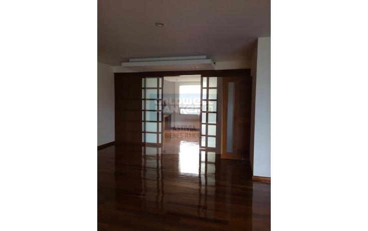 Foto de departamento en venta en avenida club de golf bosque real / edificio ducal , bosque real, huixquilucan, méxico, 1429669 No. 04