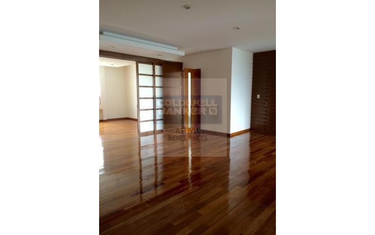 Foto de departamento en venta en avenida club de golf bosque real / edificio ducal , bosque real, huixquilucan, méxico, 1429669 No. 05