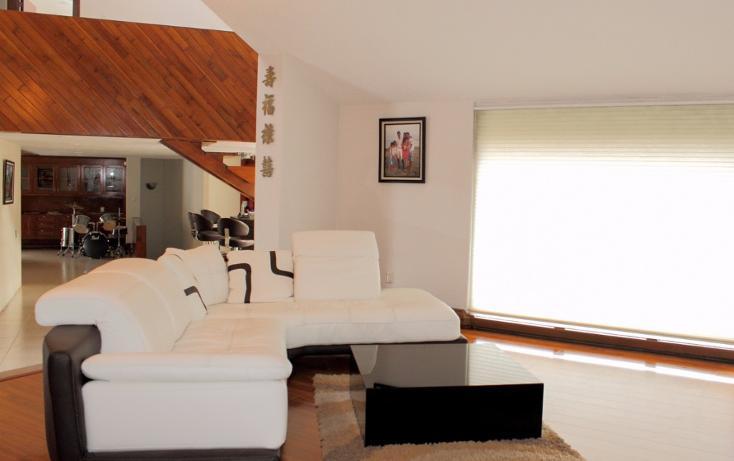 Foto de casa en venta en  , club de golf valle escondido, atizapán de zaragoza, méxico, 1816557 No. 02