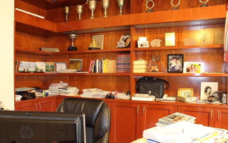 Foto de casa en venta en  , club de golf valle escondido, atizapán de zaragoza, méxico, 1816557 No. 04