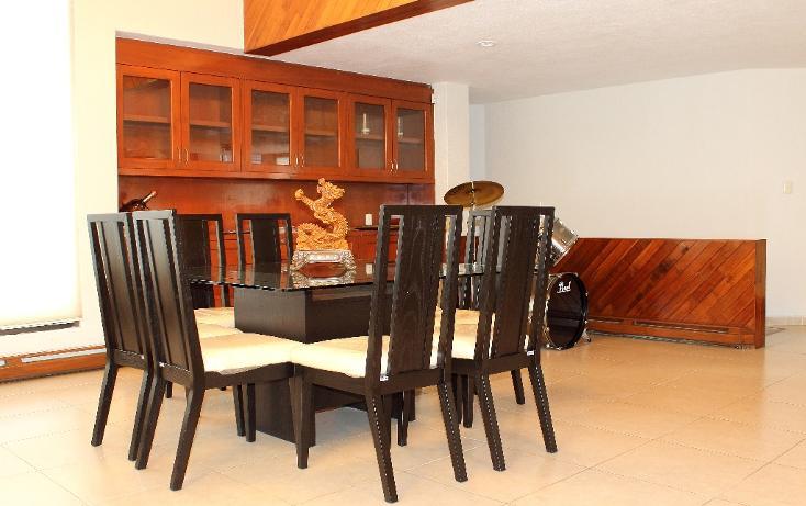 Foto de casa en venta en  , club de golf valle escondido, atizapán de zaragoza, méxico, 1816557 No. 08